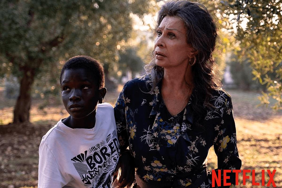 'Rosa e Momo' lembra 'Milagre na Cela 7' e emociona fãs na Netflix