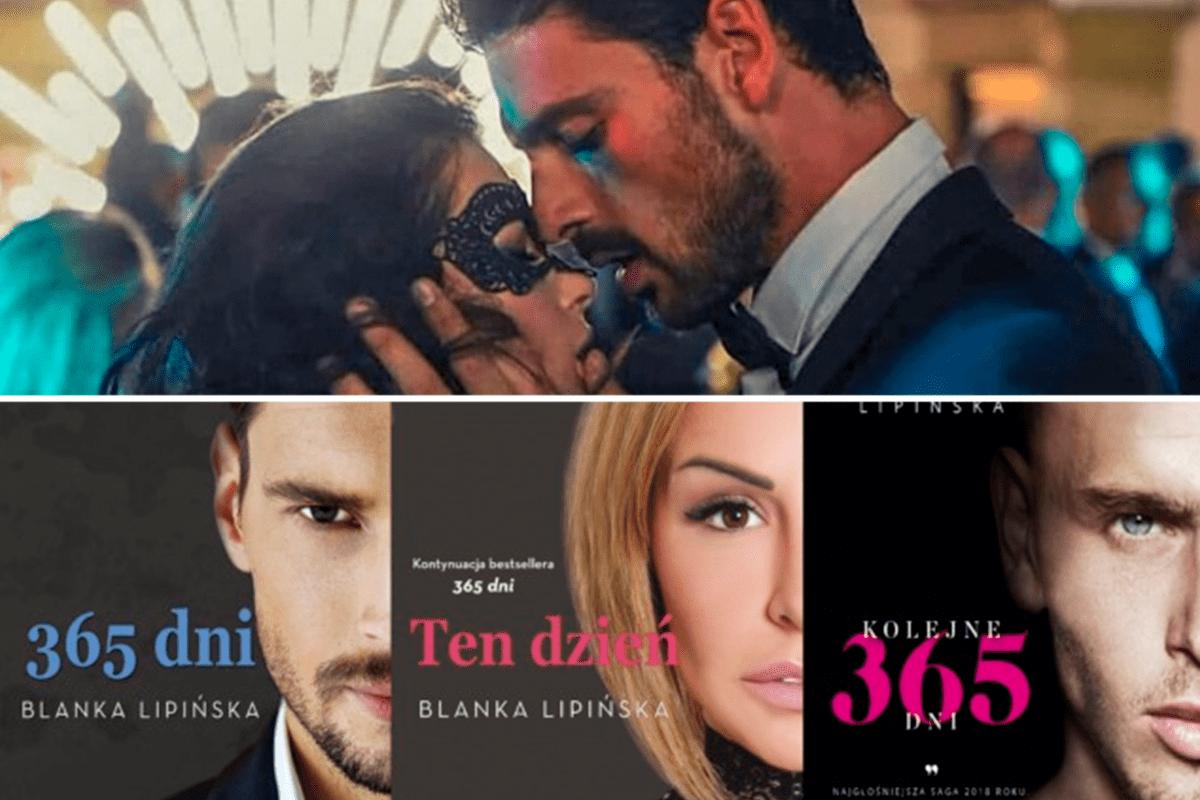 '365 Dni': saiba quando o livro que inspirou o filme chega ao Brasil