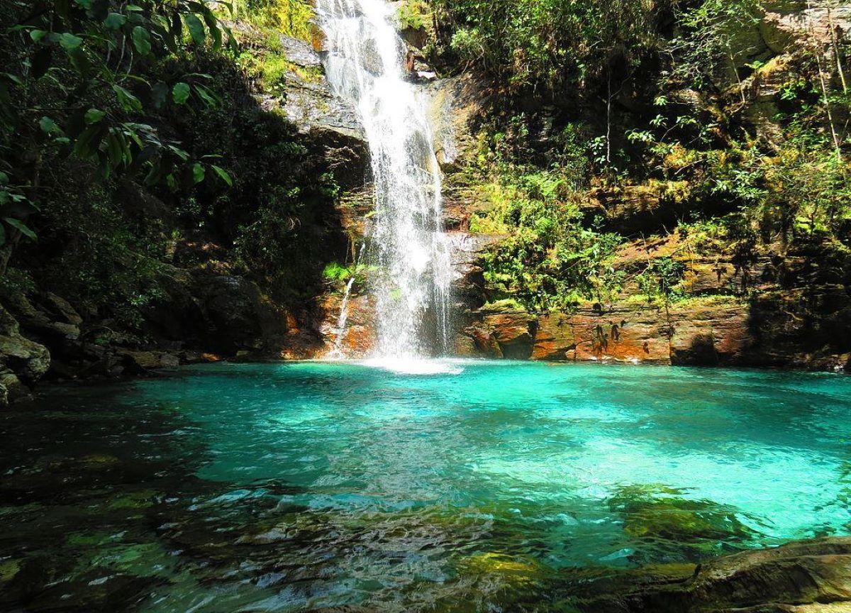 Veja quais são as 5 melhores cachoeiras do Brasil