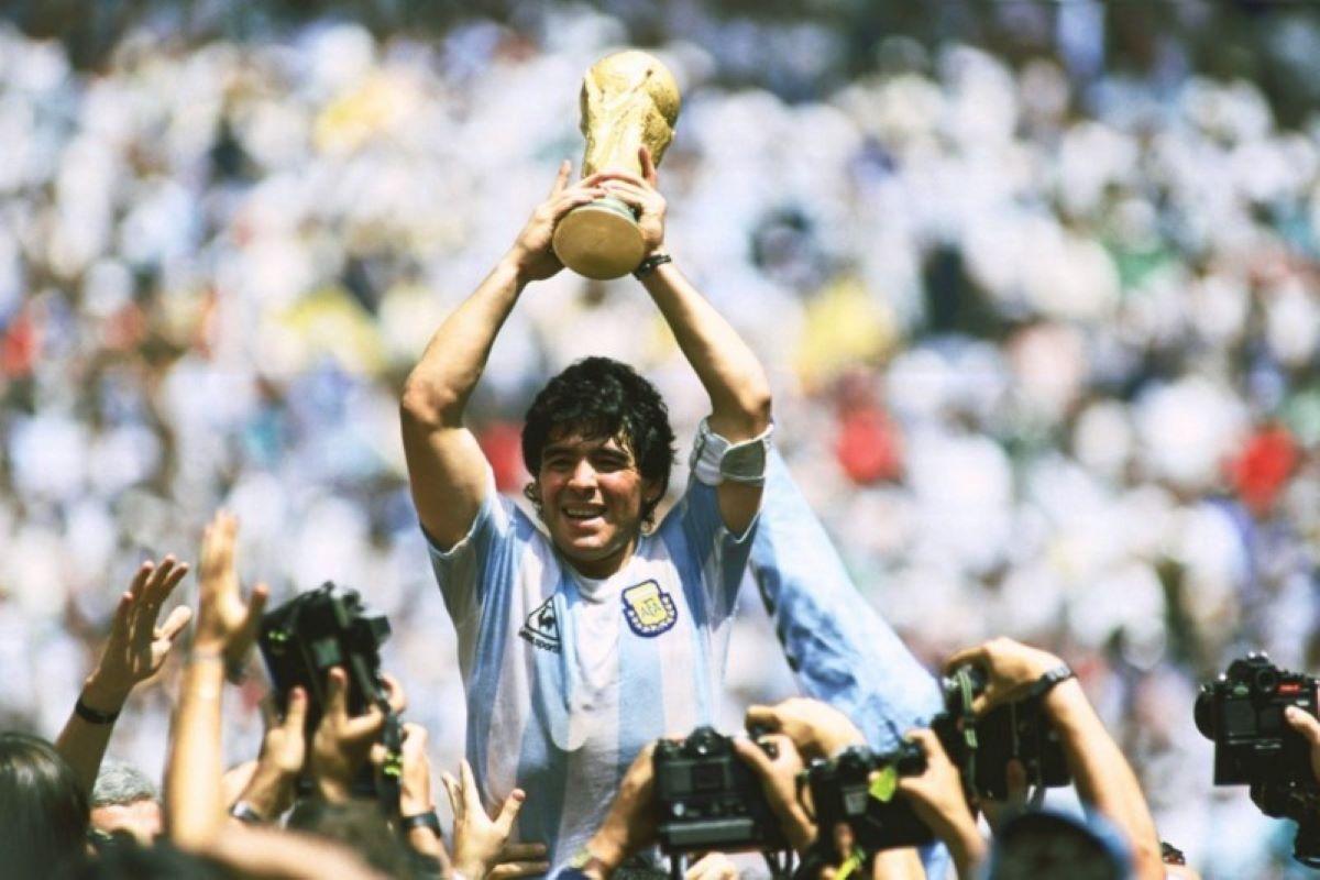 Diego Maradona: O futebol se despede de um dos maiores jogadores
