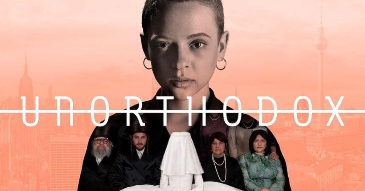 'Nada Ortodoxa' – confira uma análise da minissérie da Netflix