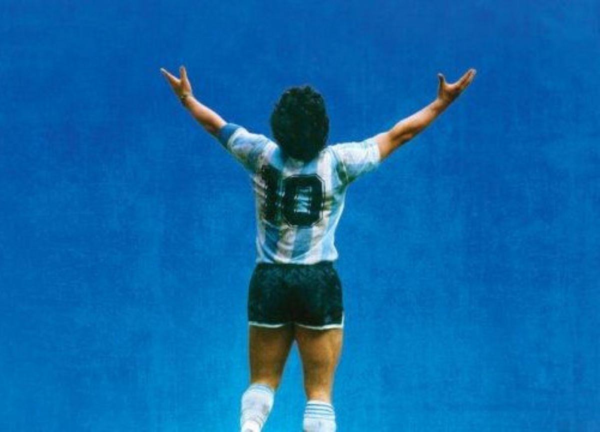 Opinião: Adeus, Diego, para sempre Maradona