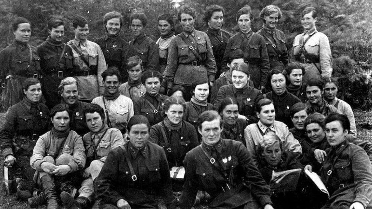 Conheça as bruxas da noite, o pesadelo do exército nazista