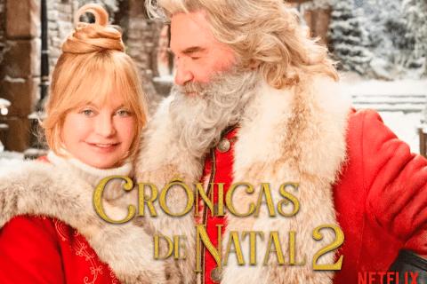 Crônicas de Natal 2
