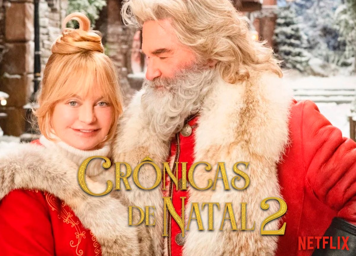 'Crônicas de Natal 2' é entretenimento natalino para a família toda