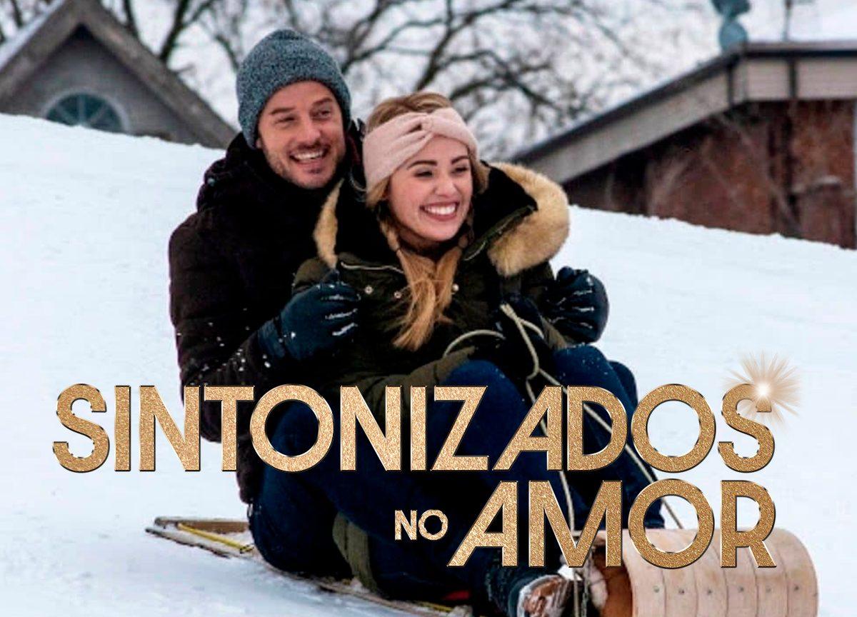 'Sintonizados no Amor' é comédia romântica no TOP 10 da Netflix