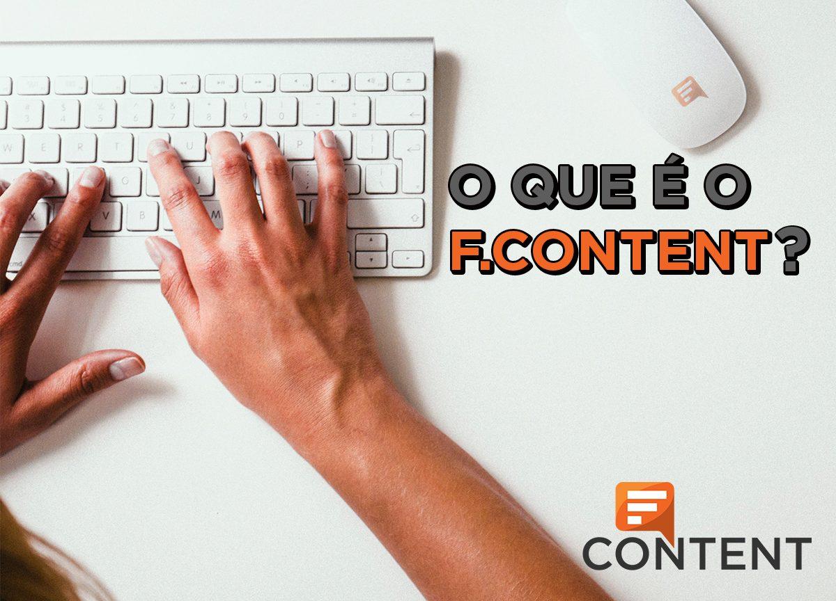 F.Content: Conheça o novo serviço de SEO do Fala! Universidades