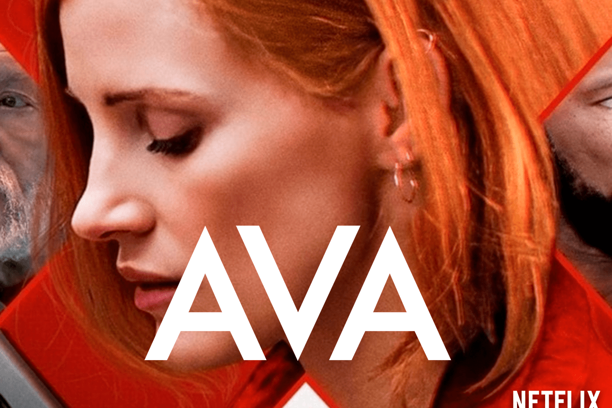 'Ava': filme de suspense policial é novo sucesso na Netflix