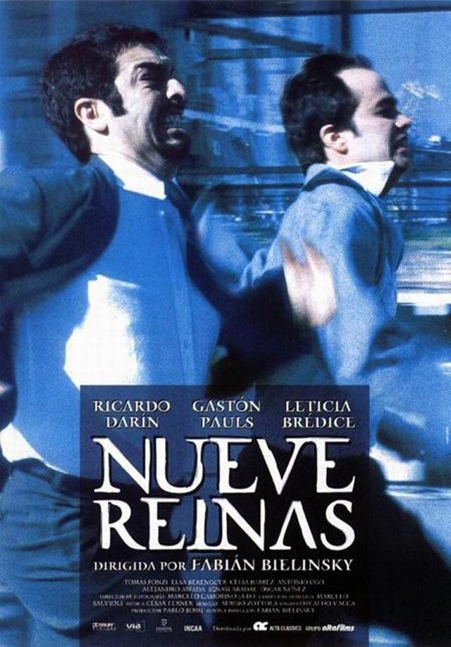 produções da Argentina