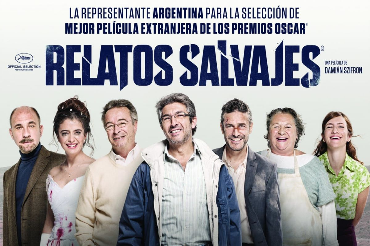 Veja 5 renomadas produções cinematográficas argentinas