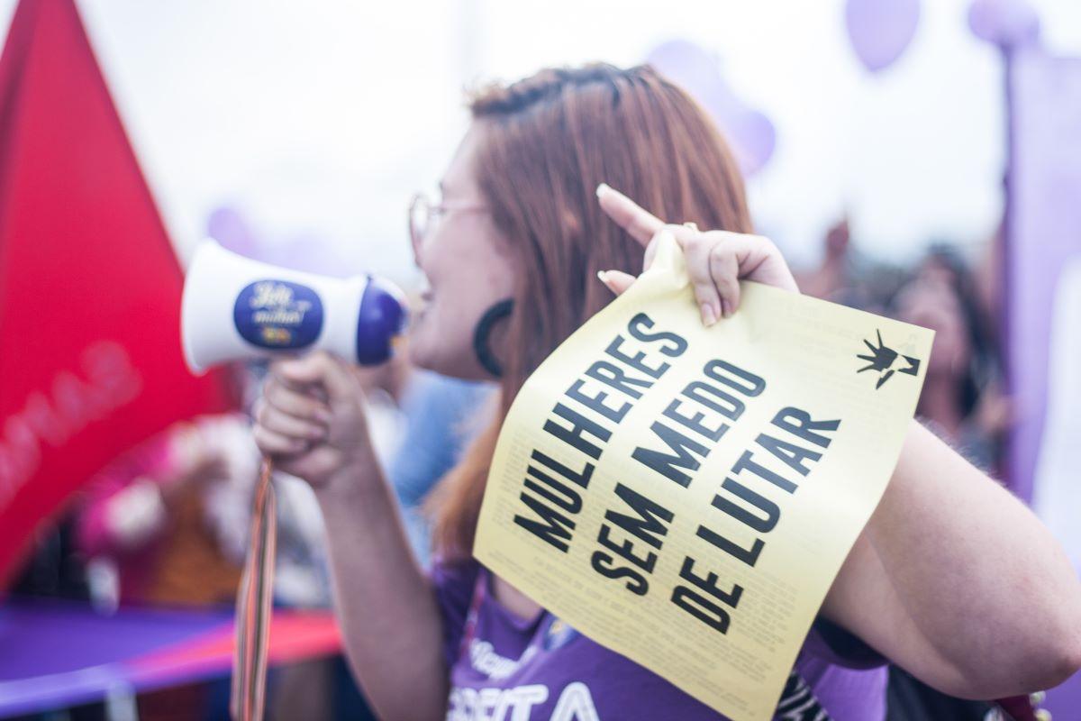 Opinião – Eleições 2020: Abismo entre homens e mulheres na política