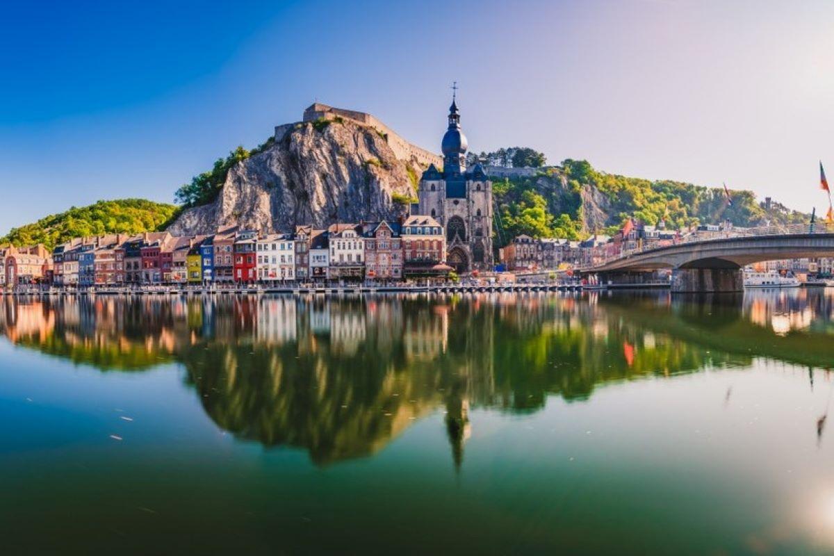 Conheça cinco lugares imperdíveis para visitar na Bélgica