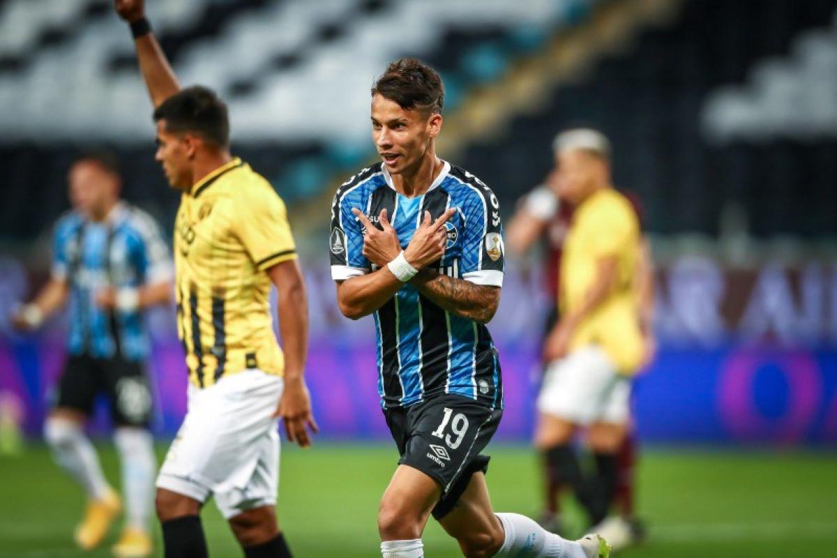 Copa Libertadores: os brasileiros estão classificados