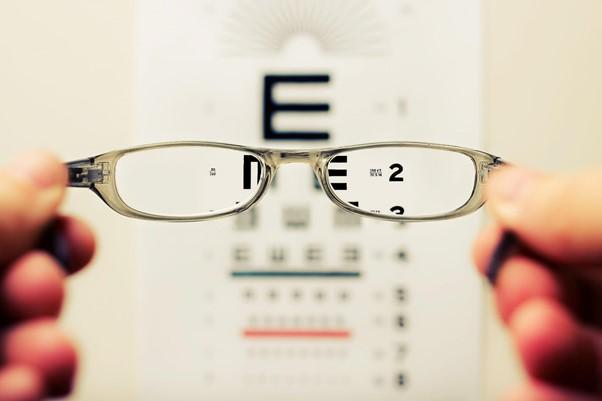 As consultas oftalmológicas são rápidas e podem fazer diferença na sua qualidade de vida| Unsplash