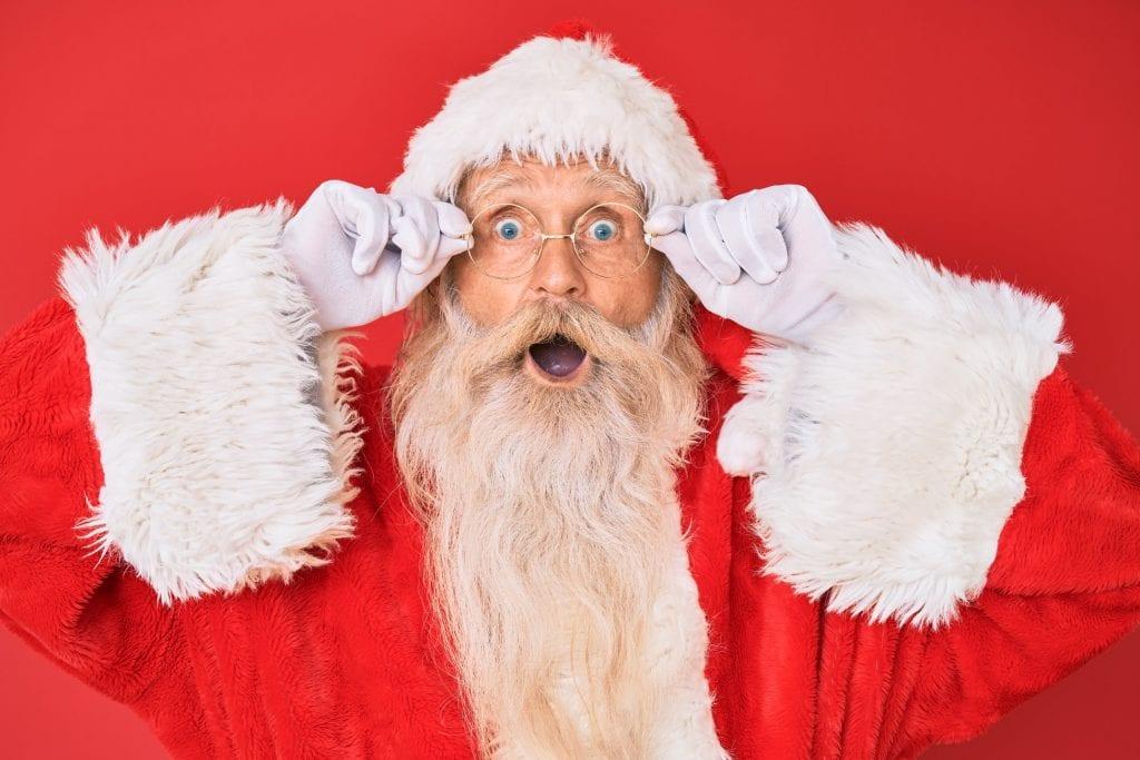 A influência da publicidade na criação do Papai Noel