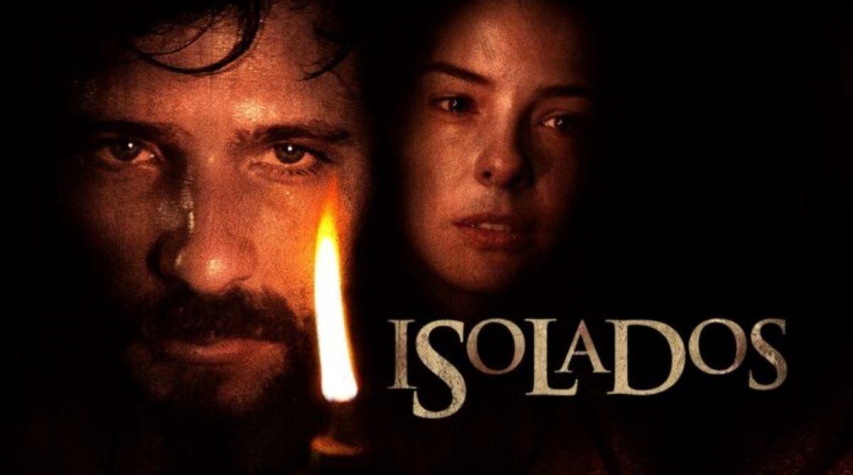 'Isolados': terror brasileiro ganha destaque no TOP 10 da Netflix