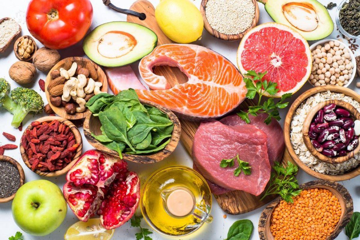 Conheça alguns alimentos que contêm colágeno