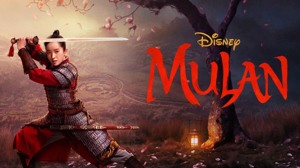 Veja a repercussão de 'Mulan' no Disney Plus