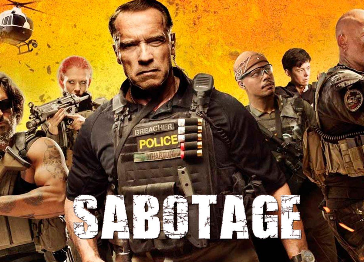 'Sabotagem' é o novo 'Resgate' da Netflix? Saiba mais sobre o sucesso