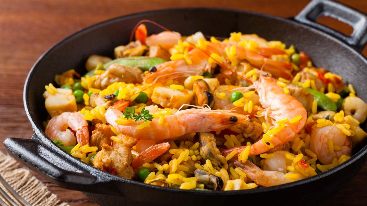 Veja cinco receitas da culinária espanhola para experimentar