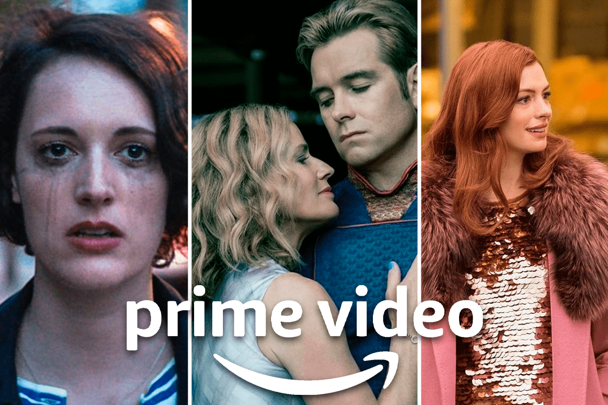 Confira 3 séries para maratonar no Amazon Prime Video