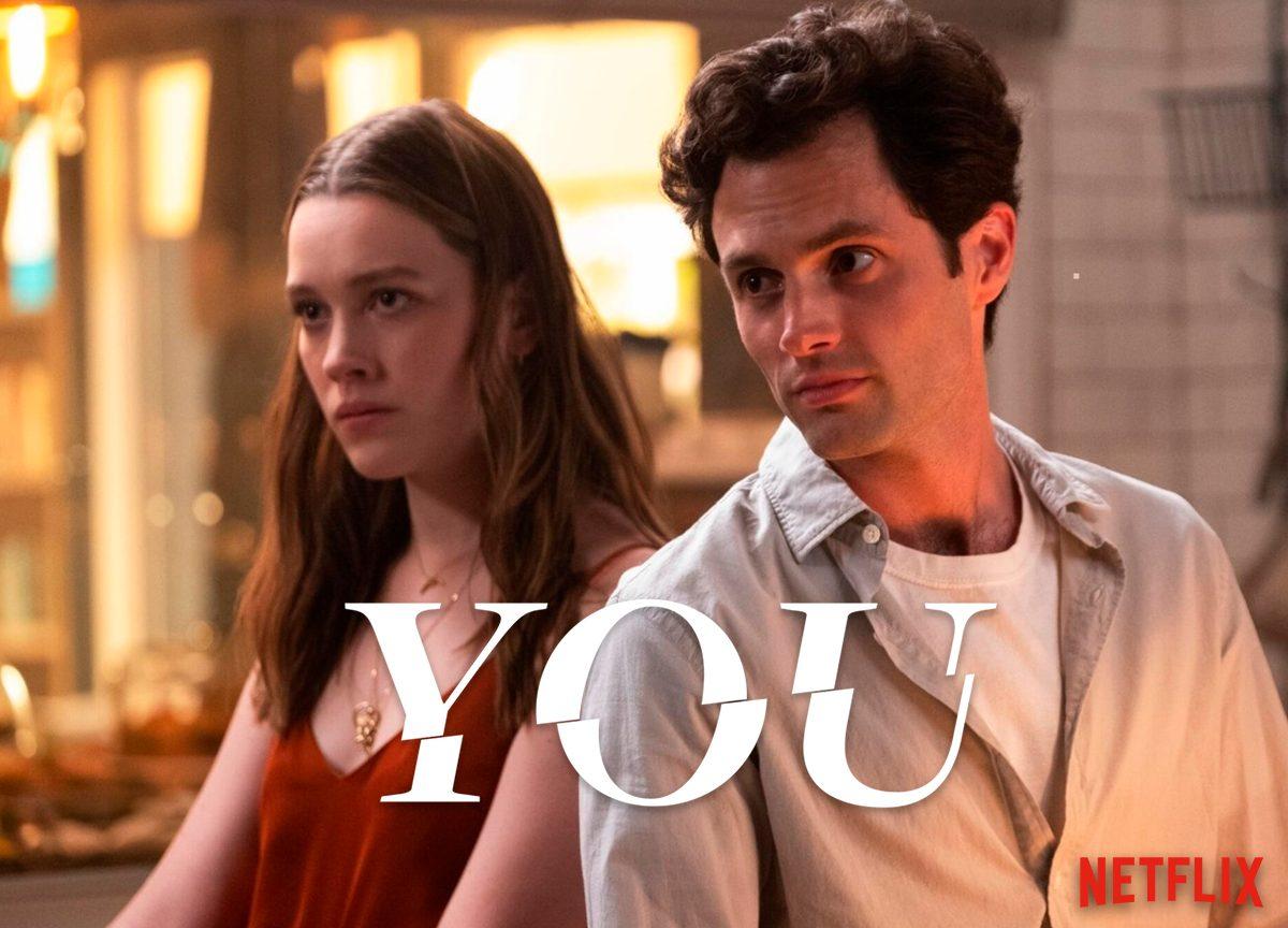 'You': série da Netflix retorna com 3ª temporada e novos personagens