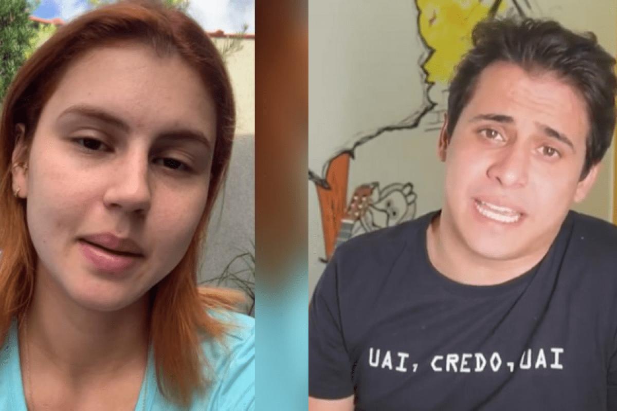 Vídeo do Seu Waldemar: Vítima desabafa após ter intimidade exposta