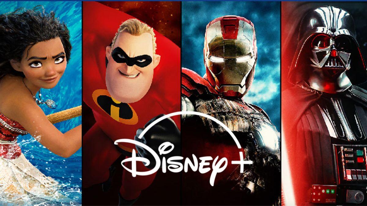 Disney+ anuncia diversos lançamentos para os próximos anos; confira!