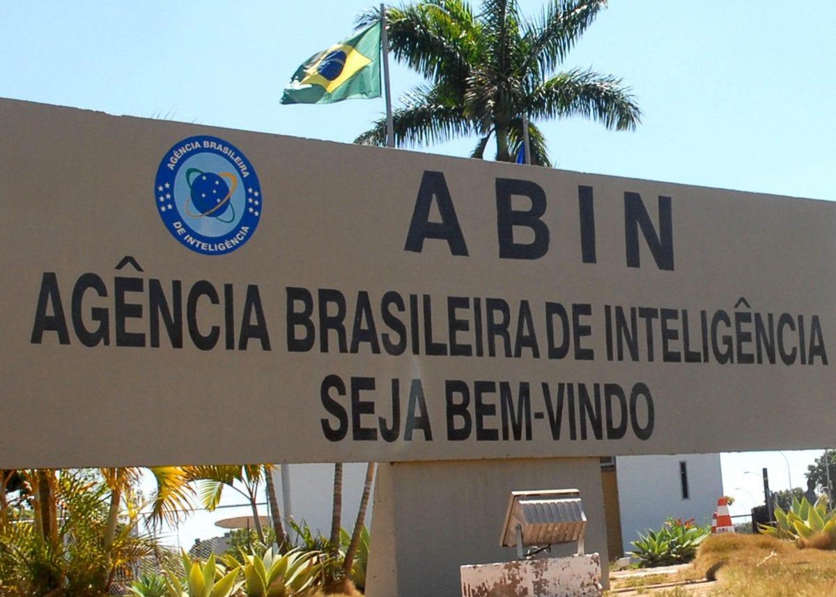 Abin: a Agência produziu relatórios que defendessem Flávio Bolsonaro