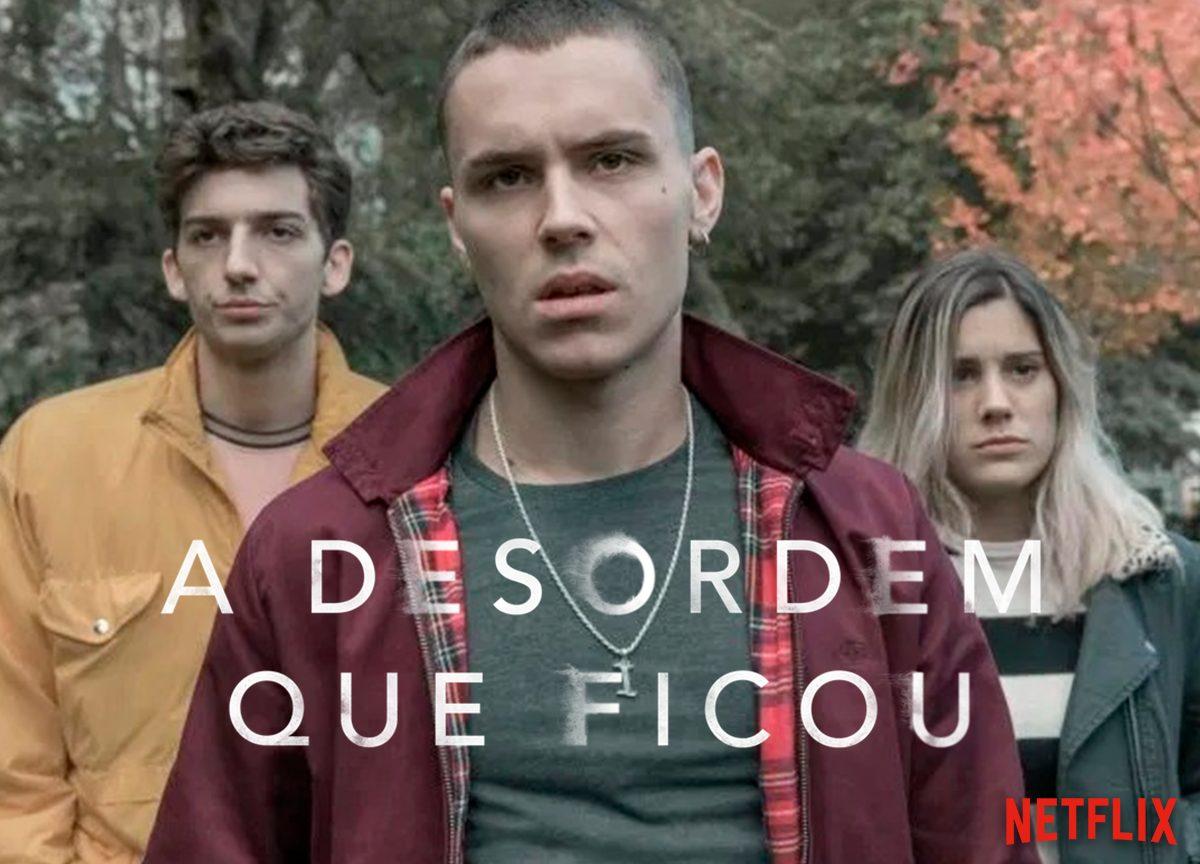 'A Desordem que Ficou': minissérie de suspense é sucesso na Netflix