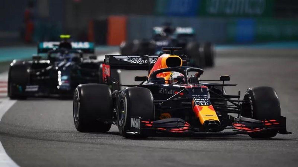 GP de Abu Dhabi: a última corrida da temporada