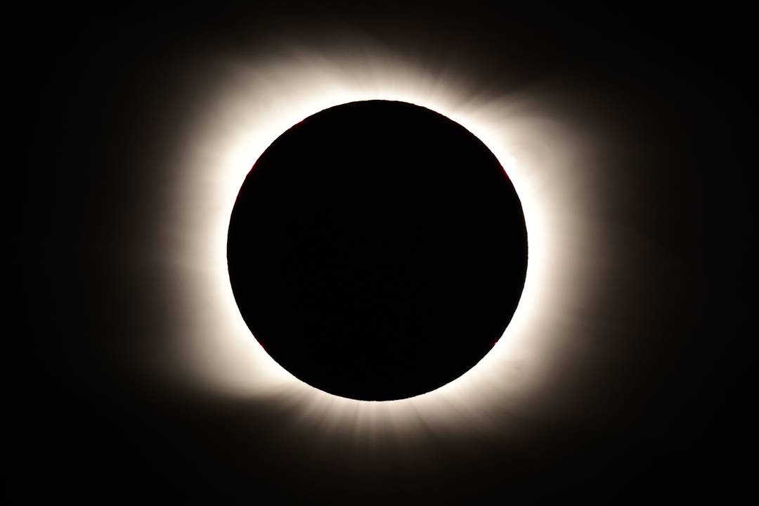 Eclipse Solar: fenômeno poderá ser visto em diversos pontos do Brasil