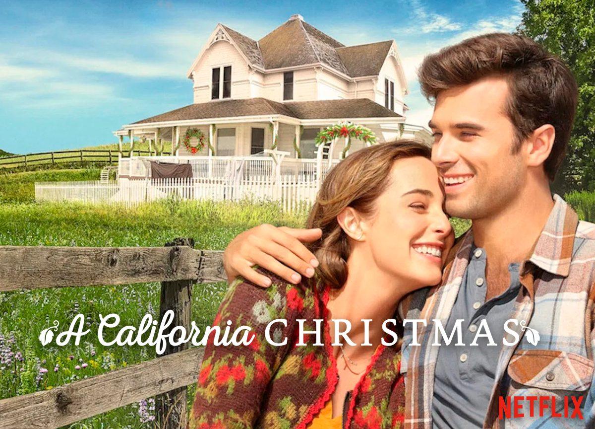 'Um Brinde ao Natal' é aposta da Netflix para a data comemorativa