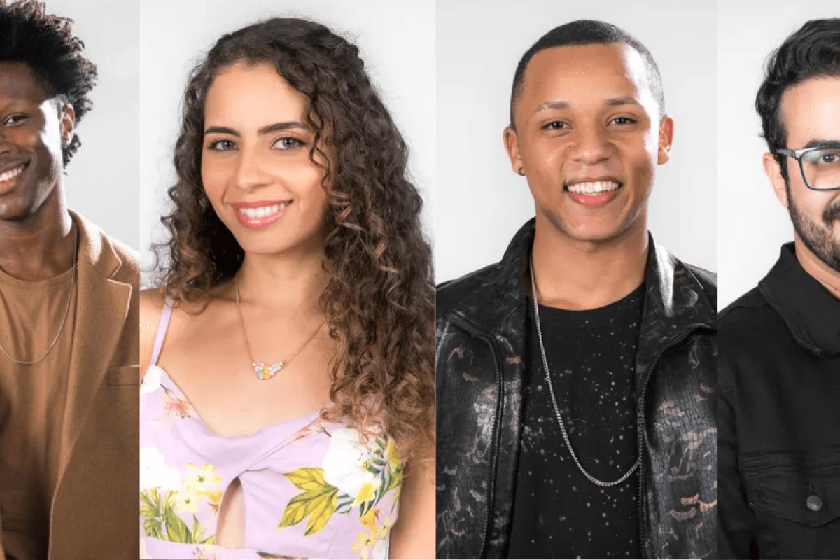 The Voice Brasil: Conheça os finalistas da 9ª temporada do programa