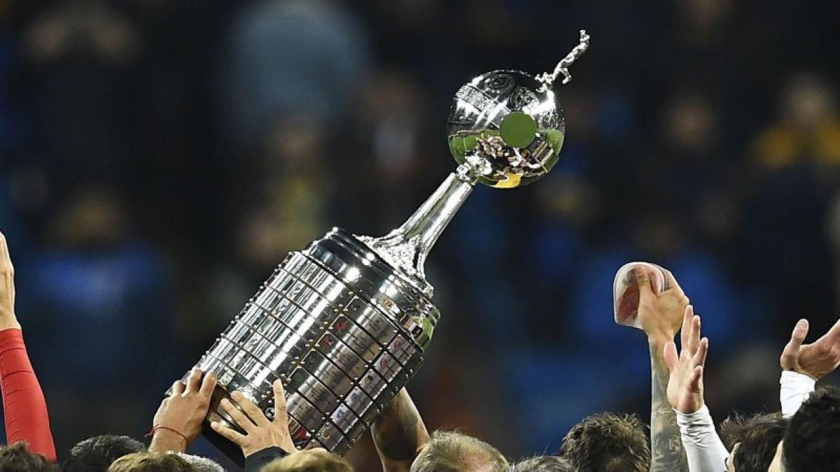 Dois semifinalistas da Libertadores definidos são brasileiros