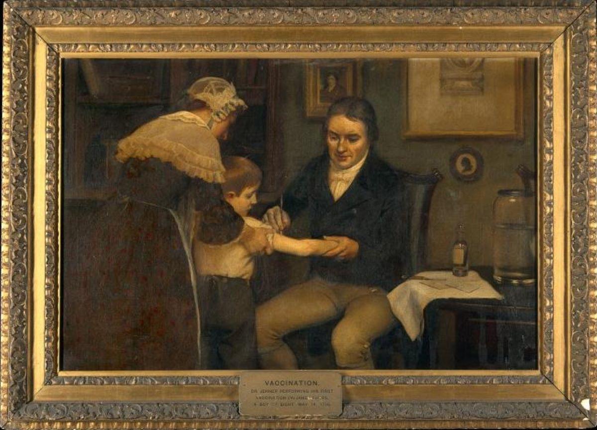 Vacinação: conheça a origem do método de imunização