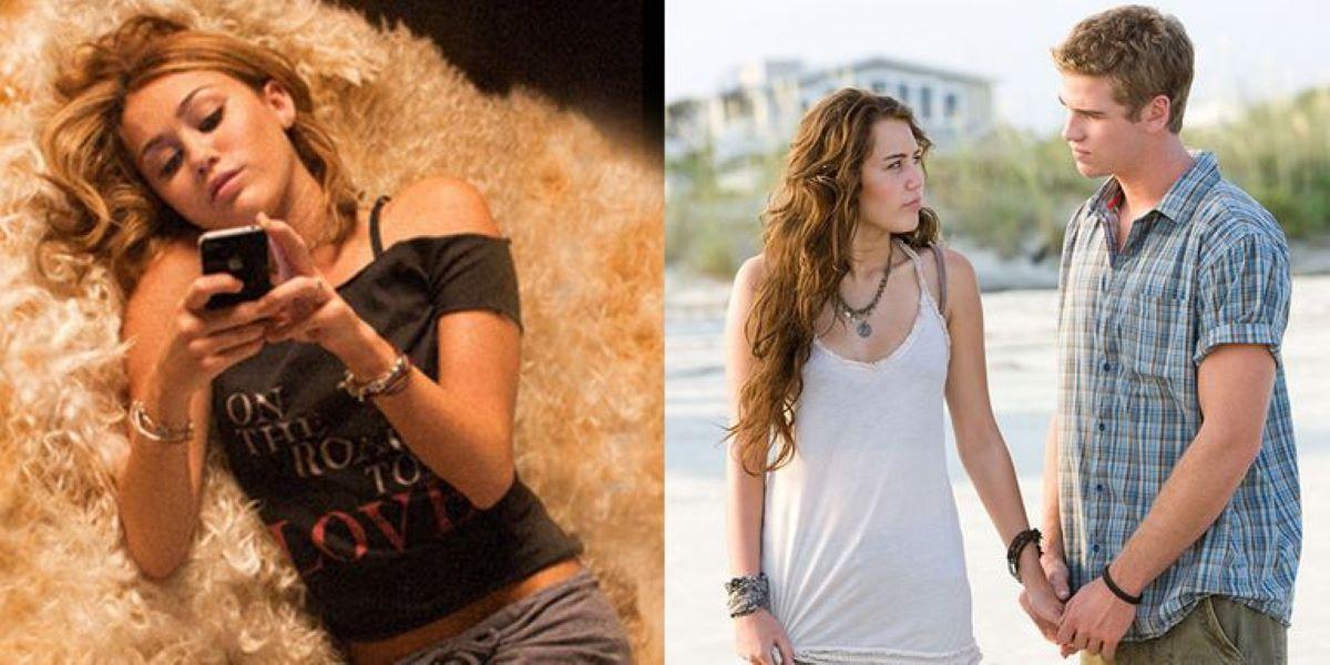 Para rir e chorar: confira cinco filmes de Miley Cyrus