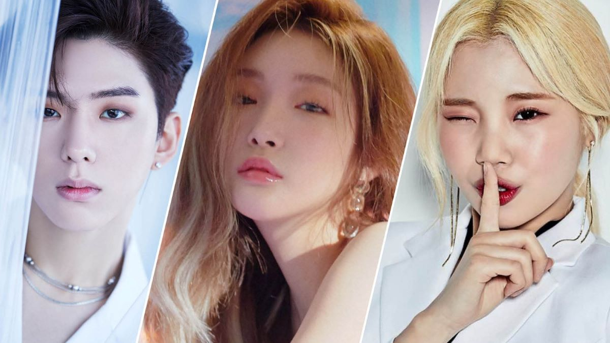 Veja cinco dicas de skincare dos principais ídolos de K-pop