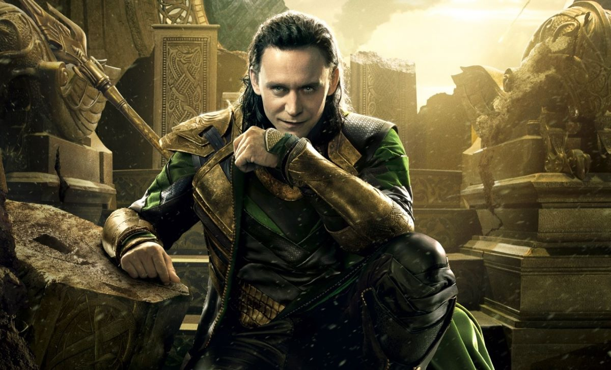 'Loki': saiba tudo sobre a nova série Disney+ que estreia em 2021