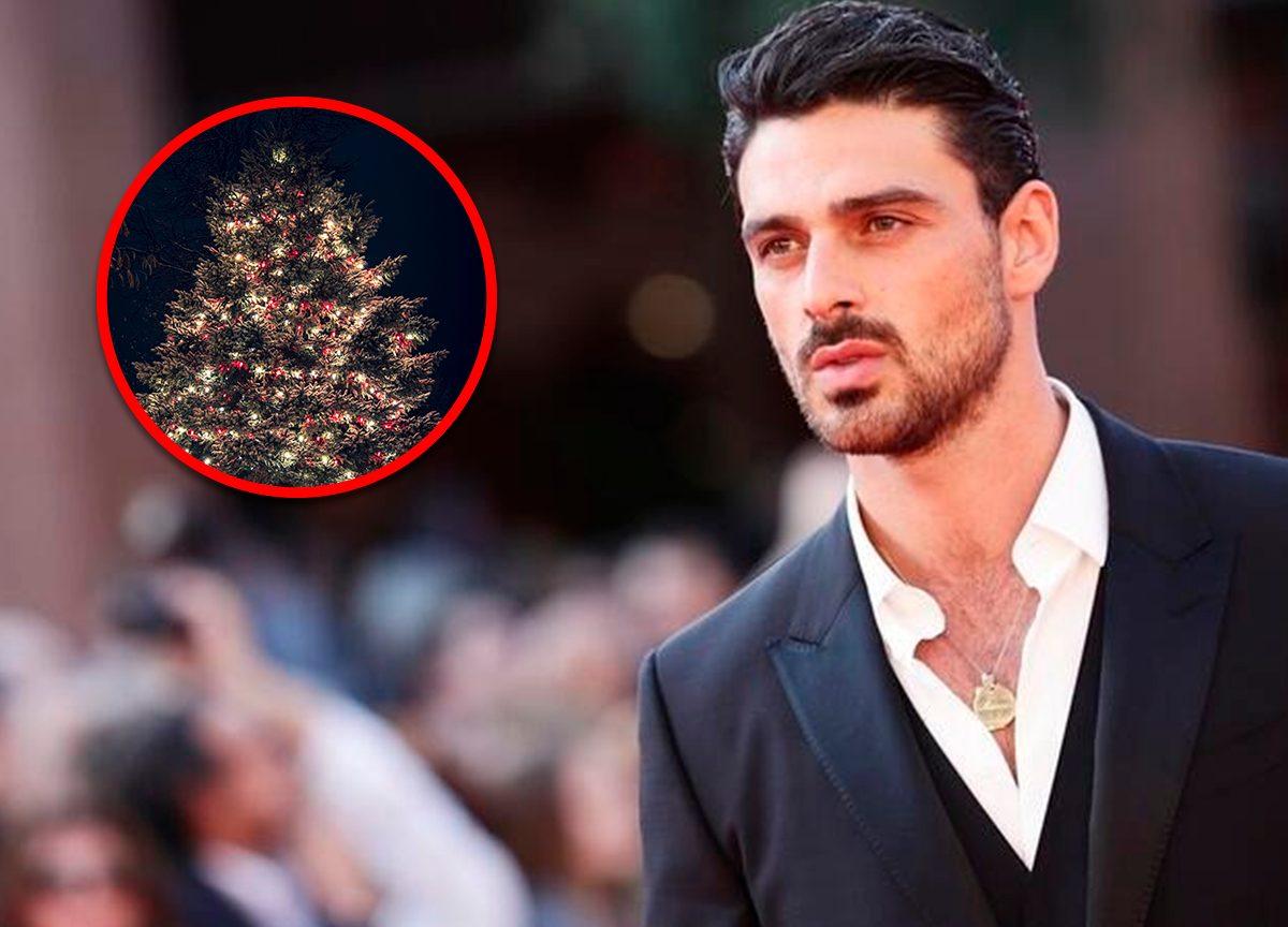 Michele Morrone, de '365 Dni', revela onde e como passará o Natal