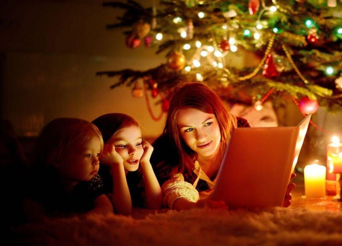 Confira cinco livros para ler na véspera e no dia do Natal
