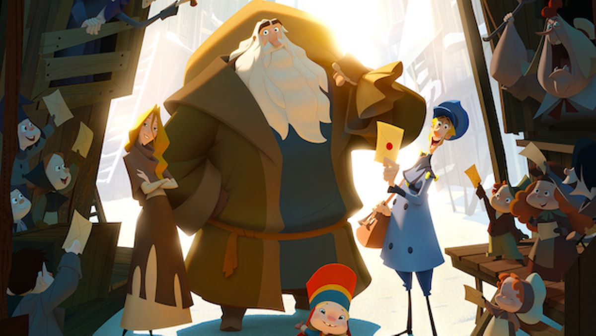 Natal: veja 5 filmes de animação natalina para assistir na data