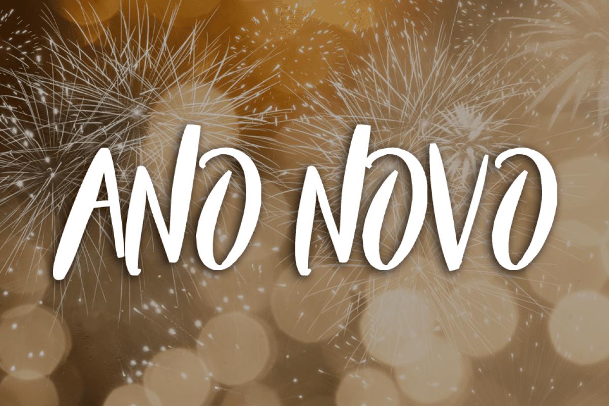 Ano Novo: conheça cinco tradições mais populares do fim de ano
