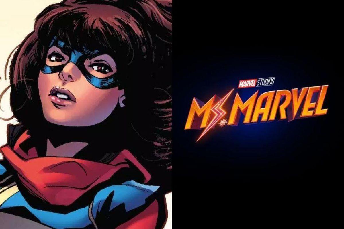 Tudo sobre a séria da Nova Ms. Marvel, a primeira heroína muçulmana