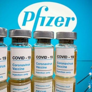 vacina pfizer