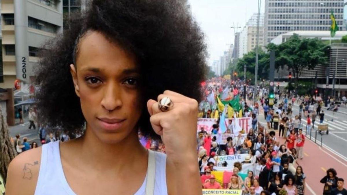 Mulheres transexuais na política: a legislação criando cor