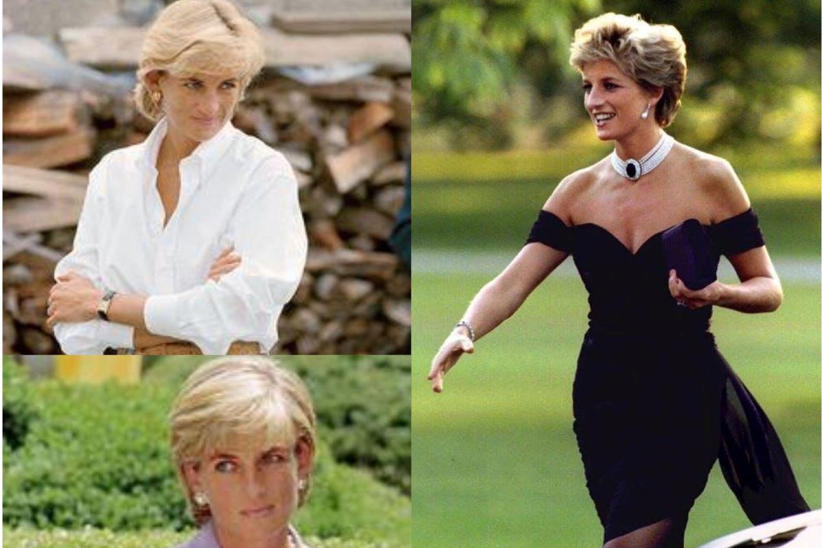 Princesa Diana: um ícone da moda atemporal