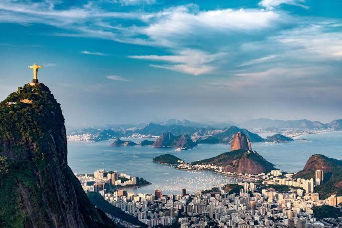 Confira cinco cidades brasileiras para viajar com os amigos