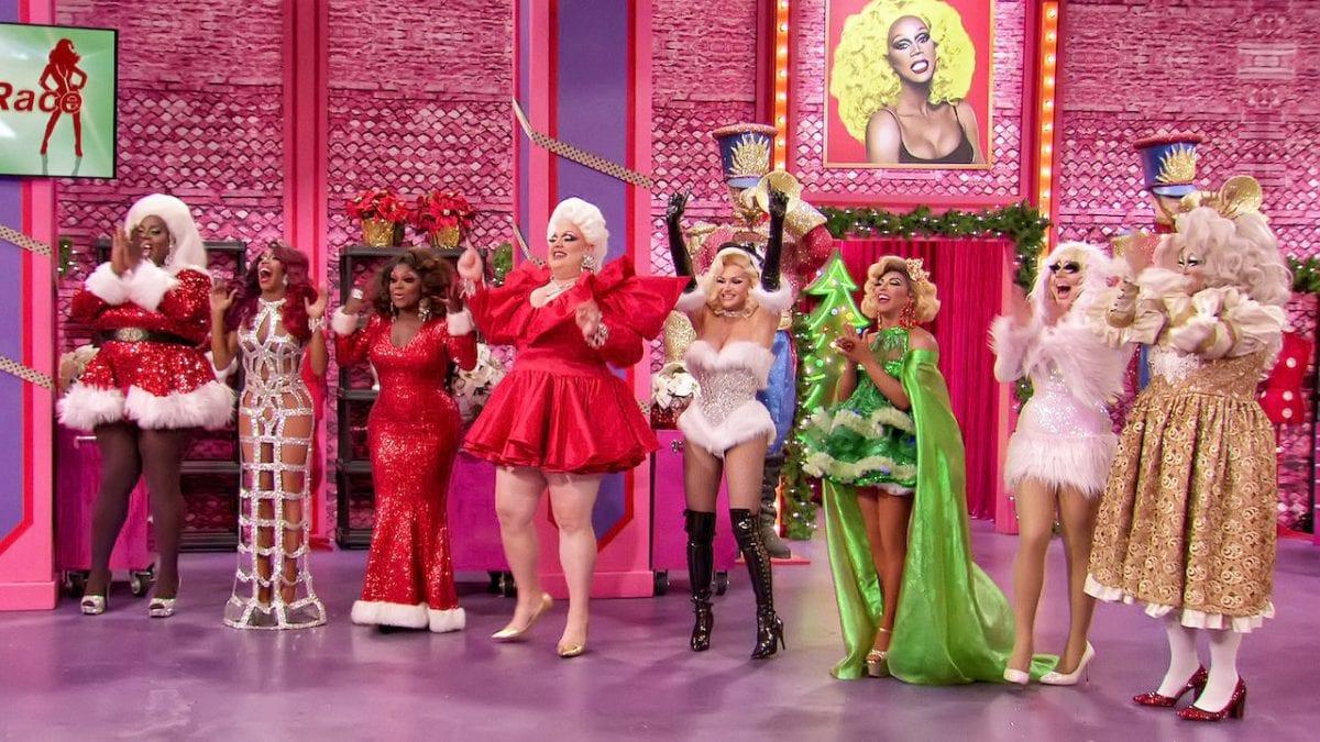 5 especiais de Natal de Reality Shows variados