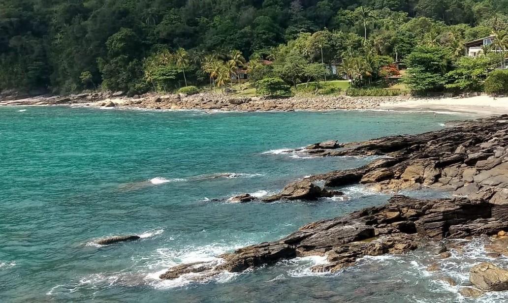 5 praias para se visitar no litoral de São Paulo